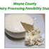 Dairy Processing Feasibility Study